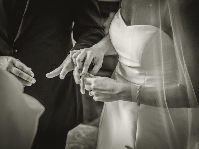 Il matrimonio di Marco e Sara a Venzone, Udine 22