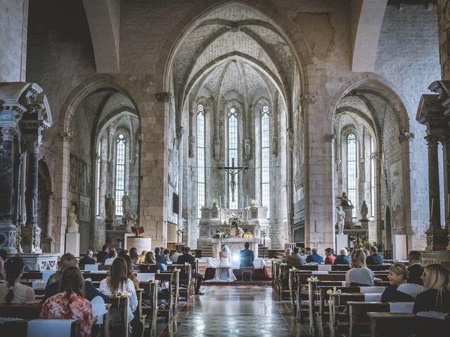 Il matrimonio di Marco e Sara a Venzone, Udine 23
