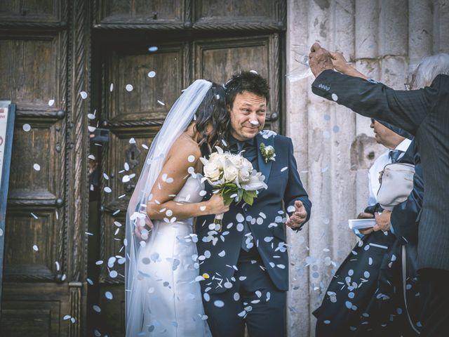 Il matrimonio di Marco e Sara a Venzone, Udine 25