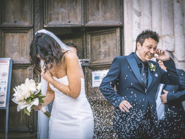 Il matrimonio di Marco e Sara a Venzone, Udine 26