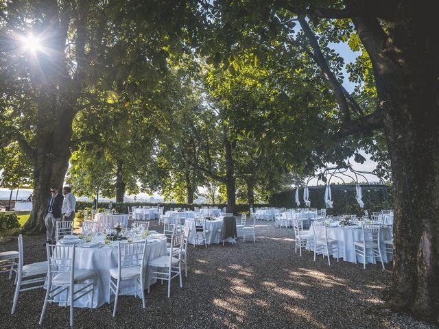 Il matrimonio di Marco e Sara a Venzone, Udine 30