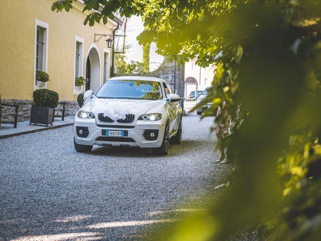 Il matrimonio di Marco e Sara a Venzone, Udine 31
