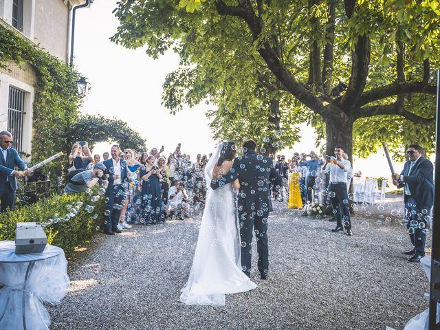 Il matrimonio di Marco e Sara a Venzone, Udine 32