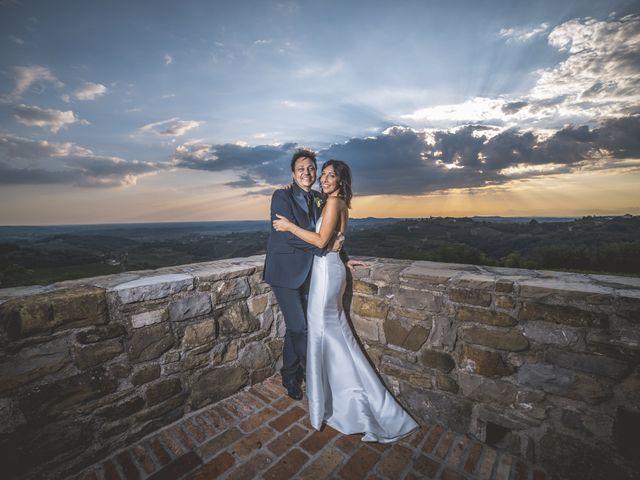 Il matrimonio di Marco e Sara a Venzone, Udine 35
