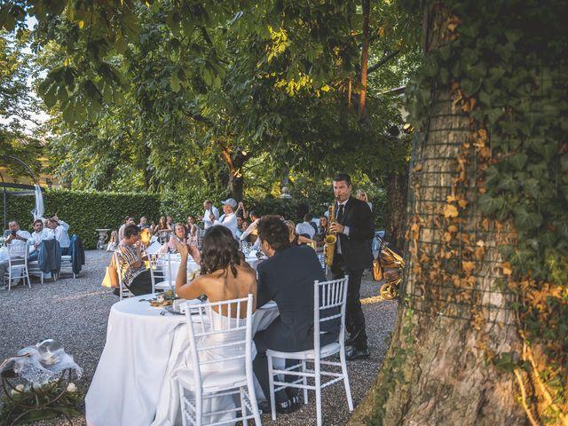 Il matrimonio di Marco e Sara a Venzone, Udine 37