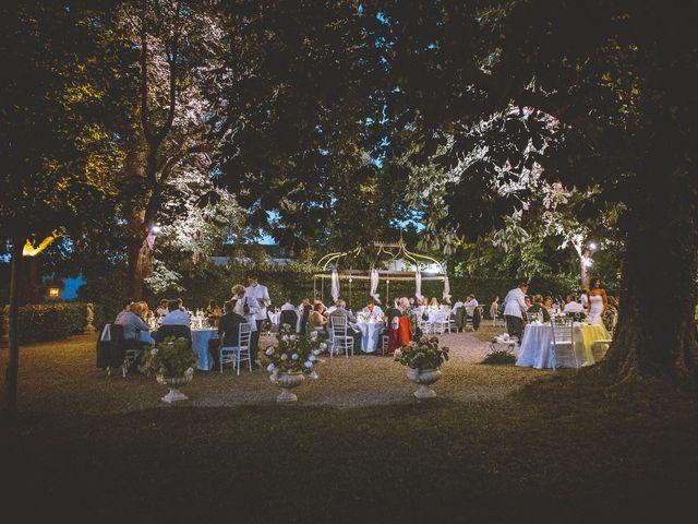 Il matrimonio di Marco e Sara a Venzone, Udine 39