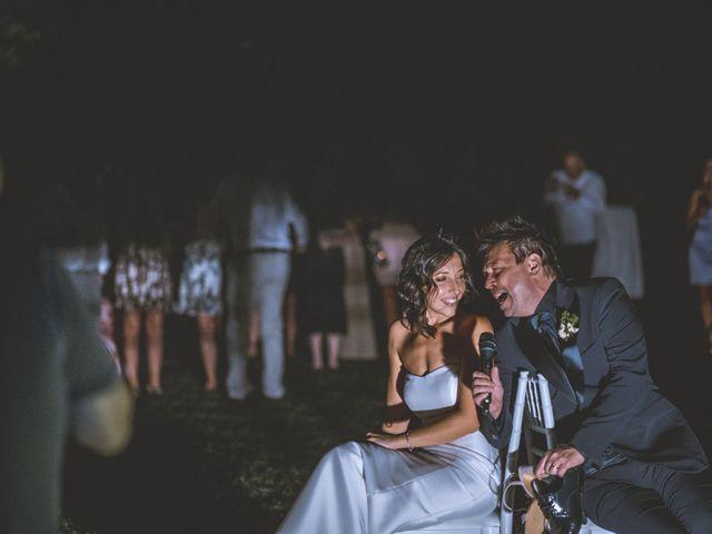 Il matrimonio di Marco e Sara a Venzone, Udine 41