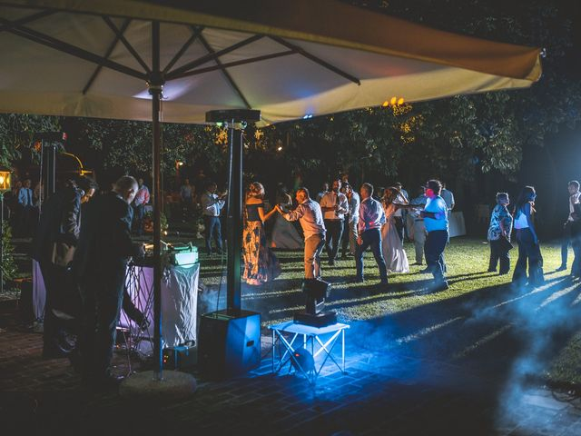 Il matrimonio di Marco e Sara a Venzone, Udine 43