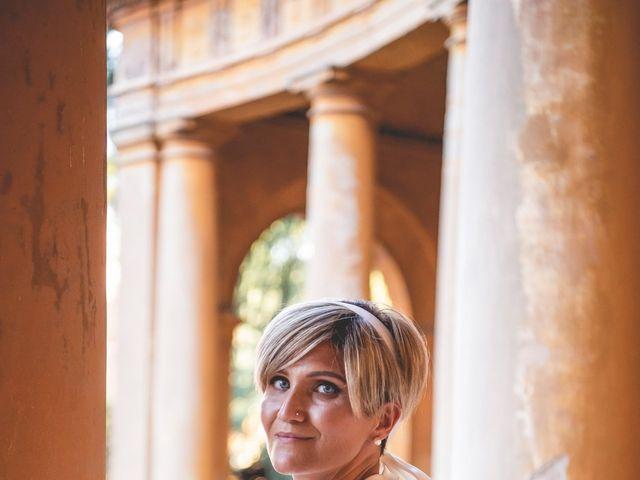 Il matrimonio di Alex e Sena a Bologna, Bologna 4
