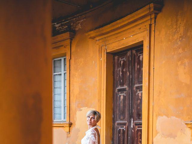 Il matrimonio di Alex e Sena a Bologna, Bologna 6