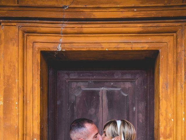 Il matrimonio di Alex e Sena a Bologna, Bologna 7