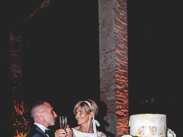 Il matrimonio di Alex e Sena a Bologna, Bologna 18