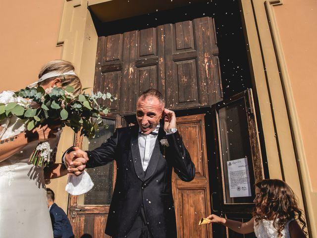 Il matrimonio di Alex e Sena a Bologna, Bologna 26