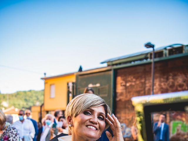 Il matrimonio di Alex e Sena a Bologna, Bologna 27