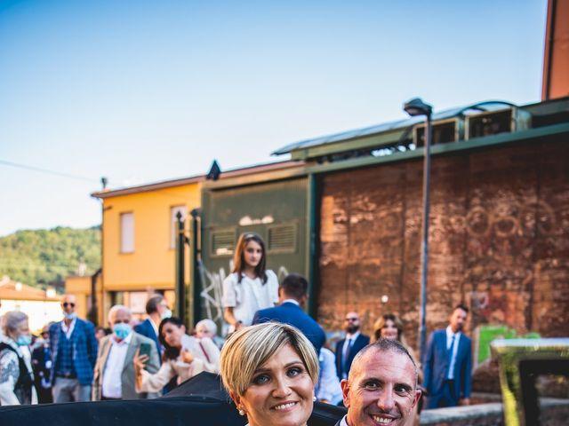 Il matrimonio di Alex e Sena a Bologna, Bologna 28