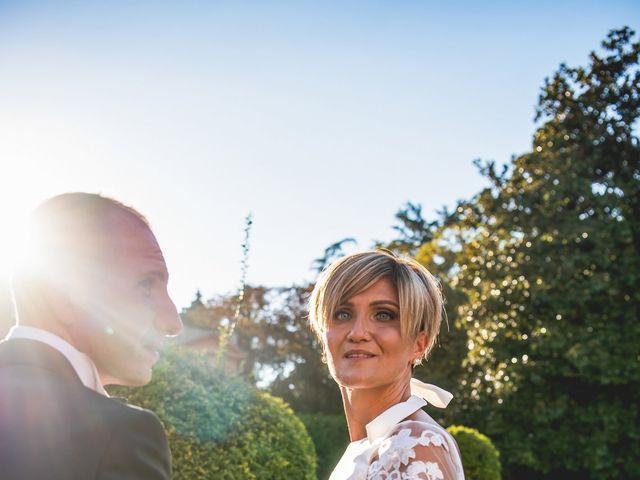 Il matrimonio di Alex e Sena a Bologna, Bologna 2