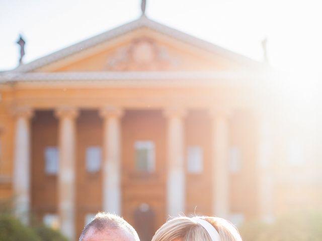 Il matrimonio di Alex e Sena a Bologna, Bologna 30