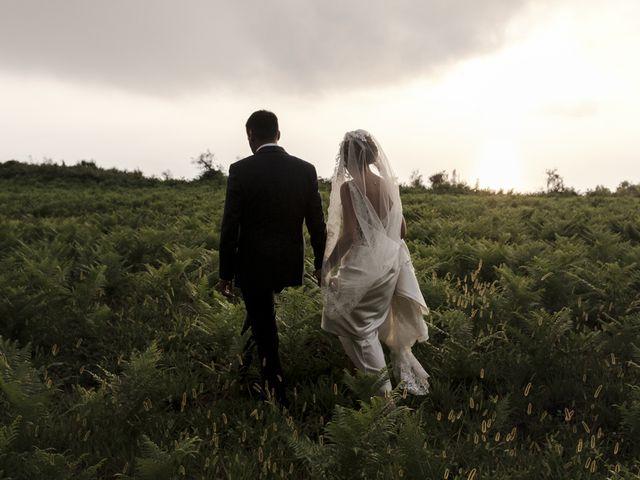 Le nozze di Barbara e Manuele
