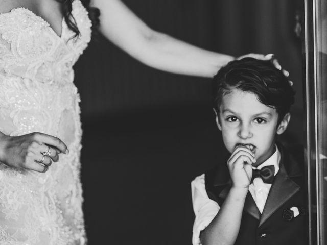 Il matrimonio di Sara e Alfredo a Recale, Caserta 6