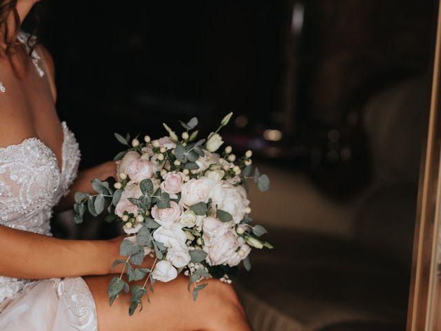 Il matrimonio di Sara e Alfredo a Recale, Caserta 8