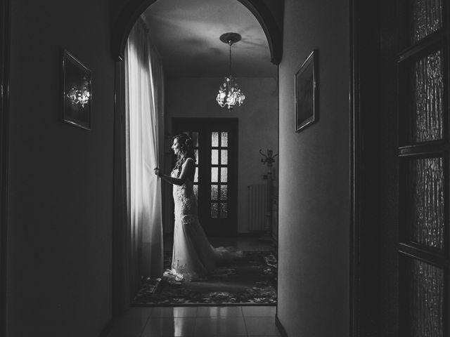 Il matrimonio di Sara e Alfredo a Recale, Caserta 11