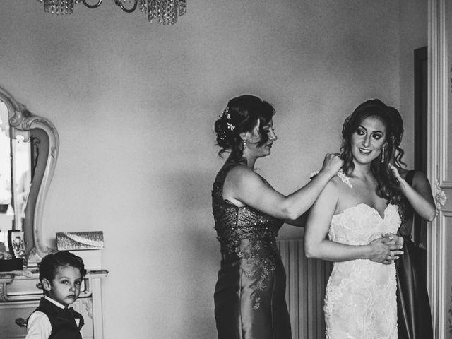 Il matrimonio di Sara e Alfredo a Recale, Caserta 19