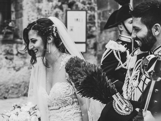 Il matrimonio di Sara e Alfredo a Recale, Caserta 24