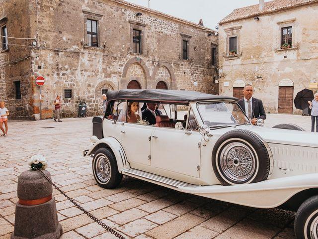 Il matrimonio di Sara e Alfredo a Recale, Caserta 25