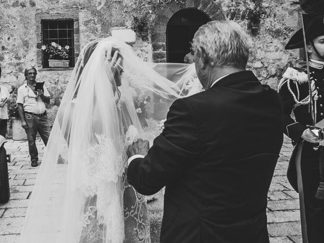 Il matrimonio di Sara e Alfredo a Recale, Caserta 27