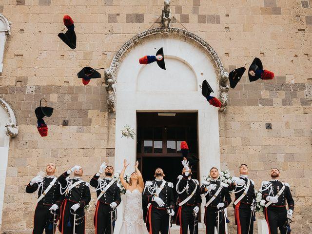 Il matrimonio di Sara e Alfredo a Recale, Caserta 30