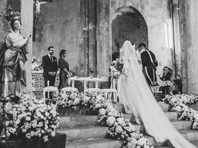 Il matrimonio di Sara e Alfredo a Recale, Caserta 34