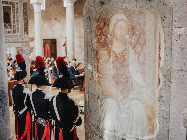 Il matrimonio di Sara e Alfredo a Recale, Caserta 35