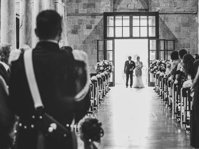Il matrimonio di Sara e Alfredo a Recale, Caserta 40