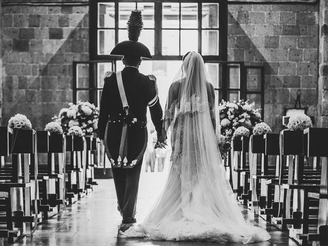 Il matrimonio di Sara e Alfredo a Recale, Caserta 41