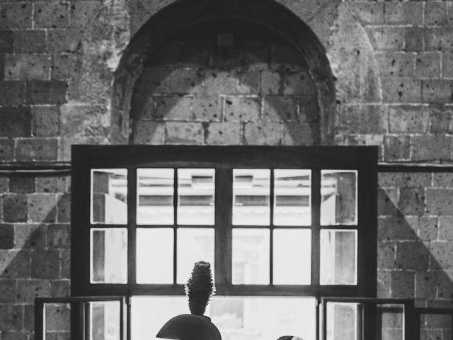 Il matrimonio di Sara e Alfredo a Recale, Caserta 42