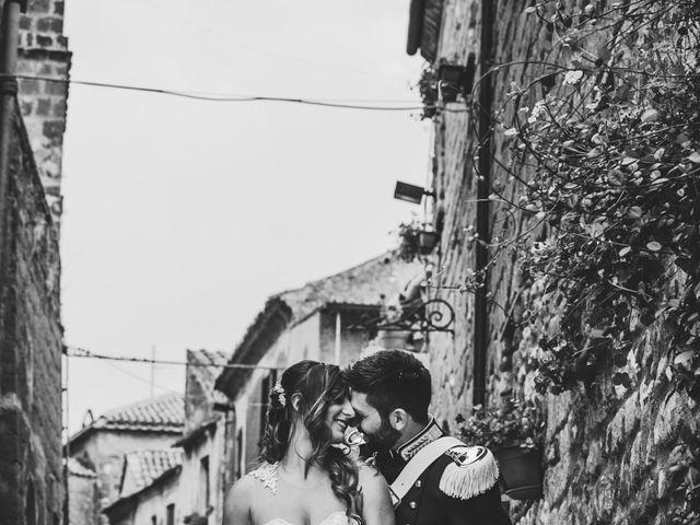 Il matrimonio di Sara e Alfredo a Recale, Caserta 44
