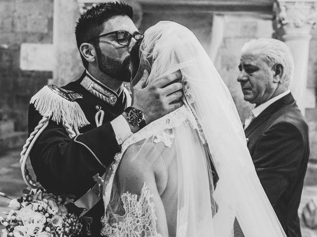 Il matrimonio di Sara e Alfredo a Recale, Caserta 46