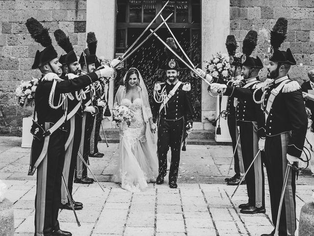 Il matrimonio di Sara e Alfredo a Recale, Caserta 48