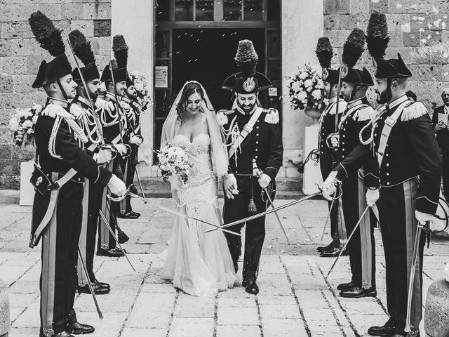Il matrimonio di Sara e Alfredo a Recale, Caserta 49