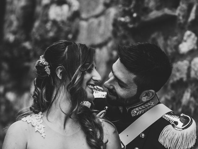 Il matrimonio di Sara e Alfredo a Recale, Caserta 51