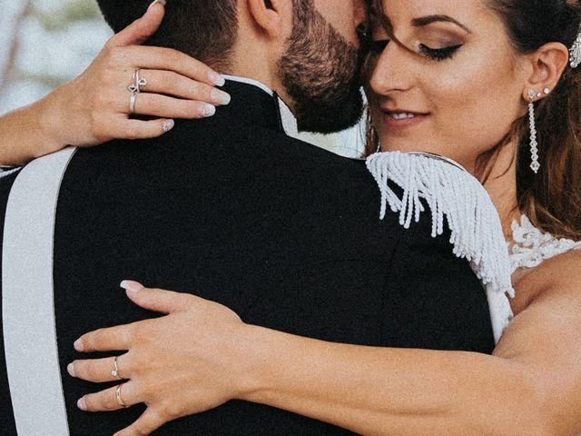Le nozze di Alfredo e Sara