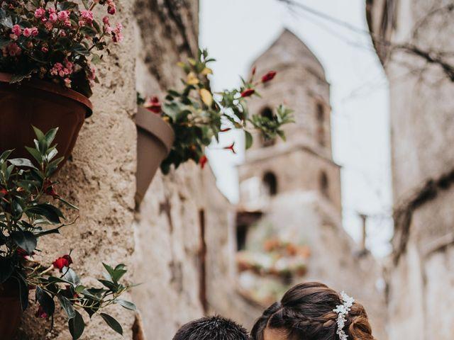 Il matrimonio di Sara e Alfredo a Recale, Caserta 58