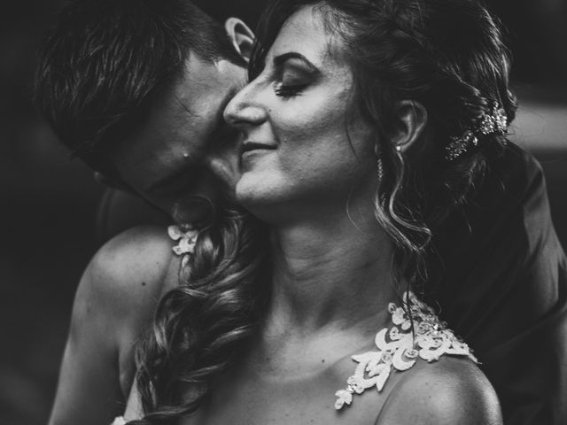 Il matrimonio di Sara e Alfredo a Recale, Caserta 61