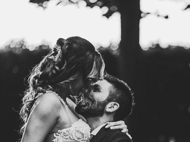 Il matrimonio di Sara e Alfredo a Recale, Caserta 64