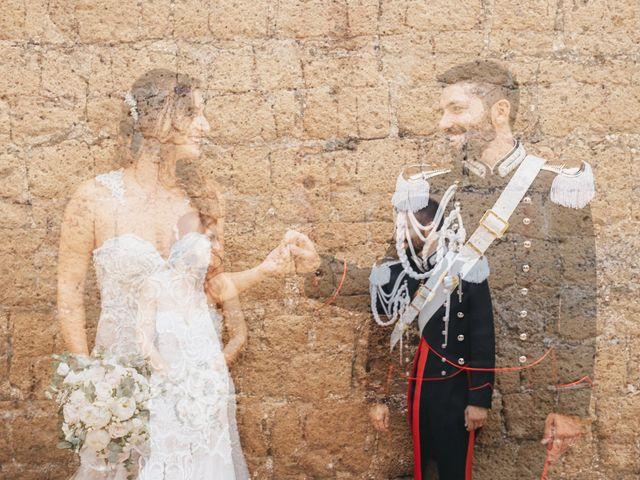 Il matrimonio di Sara e Alfredo a Recale, Caserta 68