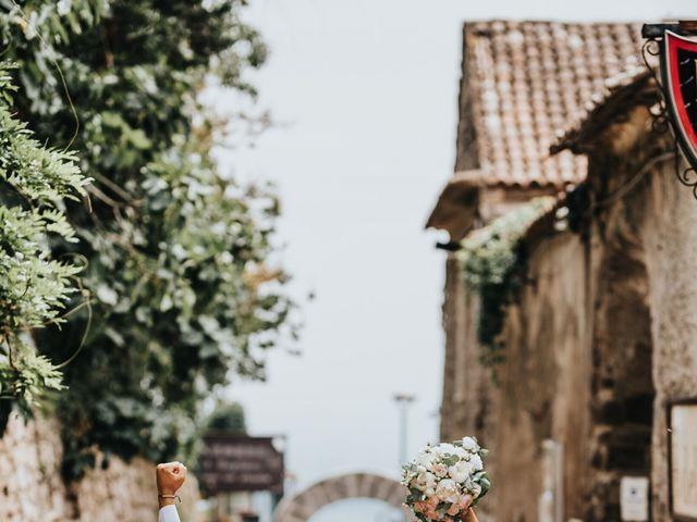 Il matrimonio di Sara e Alfredo a Recale, Caserta 70