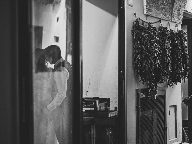 Il matrimonio di Sara e Alfredo a Recale, Caserta 77
