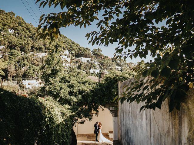 Il matrimonio di Sara e Alfredo a Recale, Caserta 82