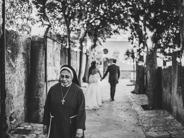 Il matrimonio di Sara e Alfredo a Recale, Caserta 83