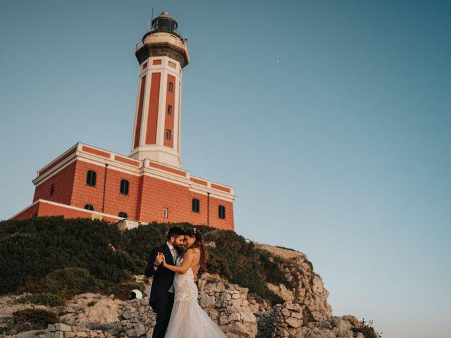 Il matrimonio di Sara e Alfredo a Recale, Caserta 2